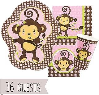 Best girl monkey birthday Reviews