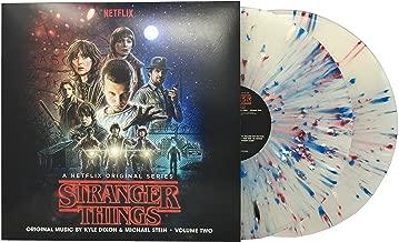 Best stranger things deluxe edition vinyl volume 2 Reviews