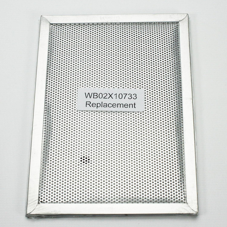 GE 営業 JX81B Recirculating Charcoal 現品 Filter