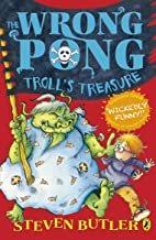 Wrong Pong: Troll's Treasure (The Wrong Pong Book 3)