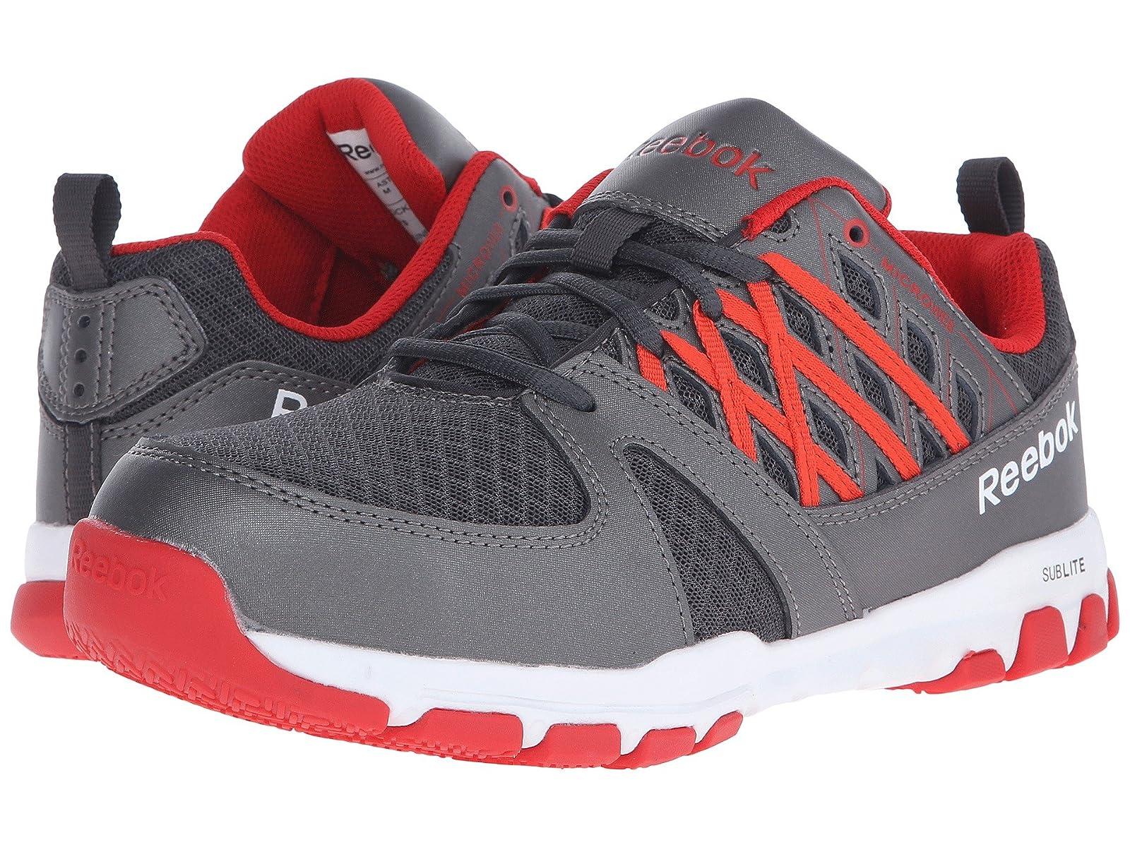 Reebok Work Sublite WorkAtmospheric grades have affordable shoes