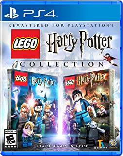 LEGO Harry Potter Collection - PlayStation 4