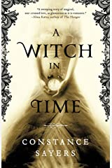 A Witch in Time Kindle Edition