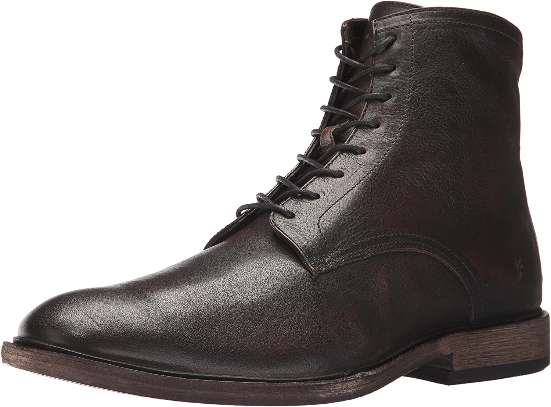 FRYE Men's Chris Lace Up Boot