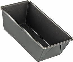 """Zenker puszka do pieczenia """"Special Mini"""", stal nierdzewna, czarna, 20,5 x 11,5 x 7 cm"""