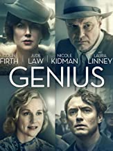 watch genius episode 1