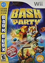 Boom Blox Bash Party - Nintendo Wii