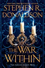 The War Within (The Great God's War Book 2)