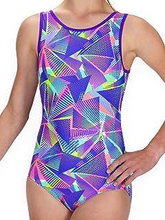 pelle gymnastics leotards for Girls–许多 TO choose 从紫色和粉红色