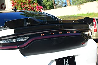 Best dodge charger hellcat seats Reviews