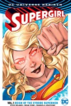 Best kara kent supergirl Reviews