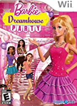 Barbie Dreamhouse Party - Nintendo Wii