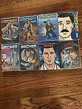 Archer Season 1-8 Bundle