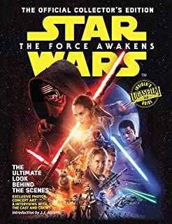 Star Wars: The Force Awakens: The Official Collector's Edition