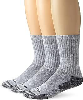 All-season Cotton Crew Work Socks