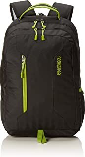 American Tourister Urban Groove 15.6 Inch Laptop Backpack, 47 cm, 27 Litre, Black