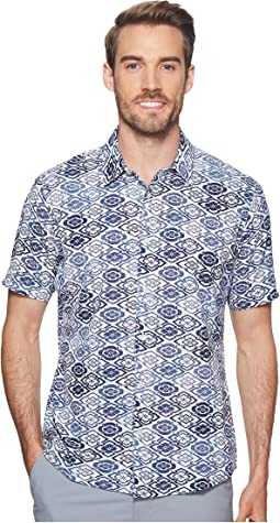 PUMA Golf - Aloha Shirt Polo