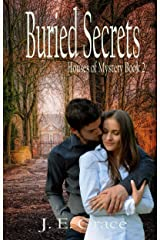 Buried Secrets: Houses of Mystery Book 2 Kindle Edition