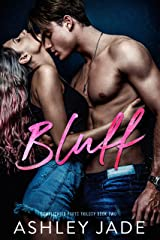 Bluff : Book 2 of the Complicated Parts Series (English Edition) Format Kindle