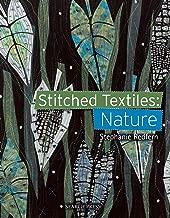 Best stitched textiles nature Reviews