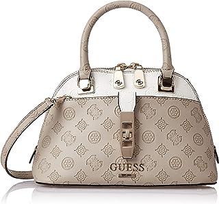 GUESS Womens Peony Classic Handbag