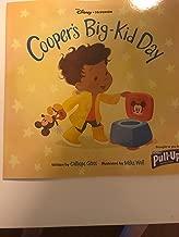 Best cooper's big kid day book Reviews