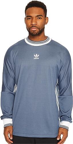 adidas Originals - Long Sleeve Goalie Jersey