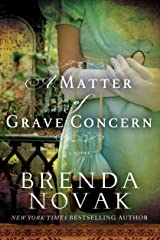 A Matter of Grave Concern Kindle Edition