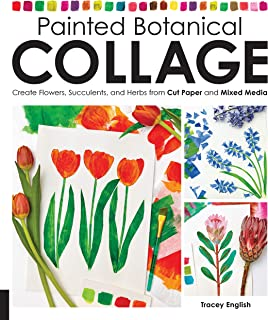Best collage art flowers Reviews