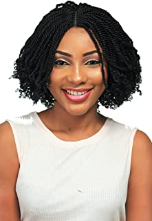 Kinky twist wig - Color 1-12 inches