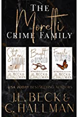 The Moretti Crime Family (English Edition) Format Kindle