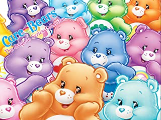 Care Bears: Classic Series Season 1