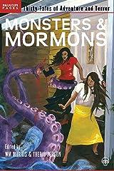 Monsters & Mormons Kindle Edition