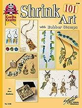 Shrink Art 101 with Rubber Stamps (Design Originals)