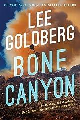 Bone Canyon (Eve Ronin Book 2) Kindle Edition