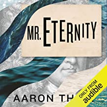 mr eternity book