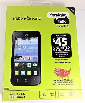 Prepaid cell phones at walmart straight talk