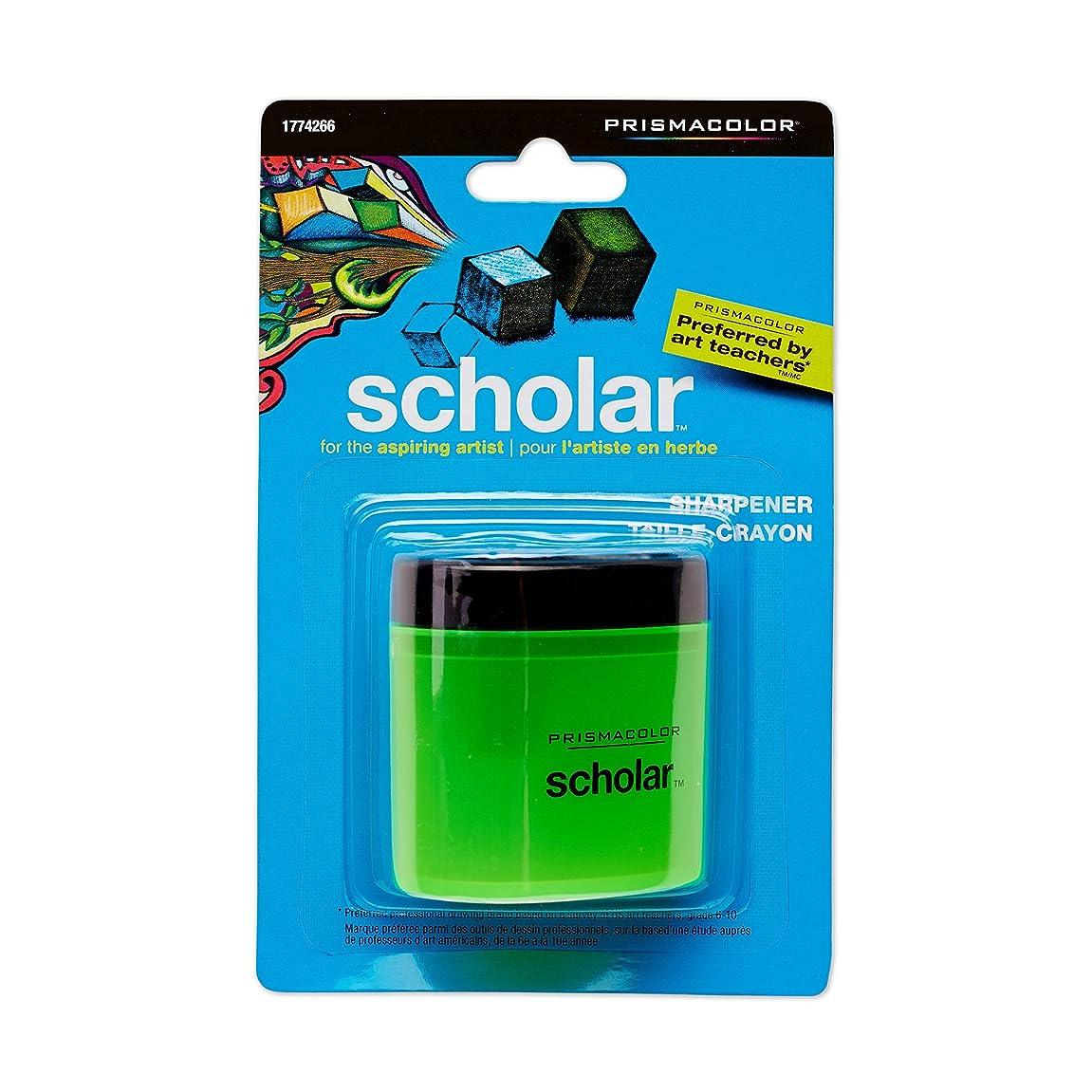 Prismacolor Scholar Pencil Sharpener wcghqf599