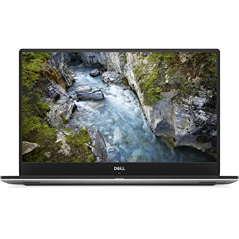 "Dell XPS 15 9570 15.6"" Laptop (2.30 GHz Intel Core i5-8300H, 8 GB, 256 GB SSD, Windows 10 Home 64-bit)"