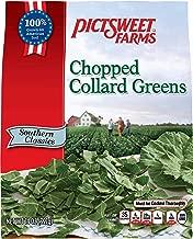 Pictsweet, Premium Chopped Collard Greens, 16 oz (Frozen)