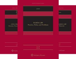 Aspen Casebook (151-200) (50 Book Series)