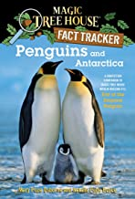 Penguins and Antarctica: A Nonfiction Companion to Magic Tree House Merlin Mission #12: Eve of the Emperor Penguin: 18 (Ma...