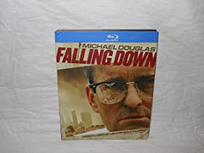 FALLING DOWN BLU RAY / DIGIBOOK STEELBOOK BRAND NEW FACTORY SEALED NIB NIP MISB SCI FI MYSTERY REALITY SUSPENSE DISCONTINUED MOVIE RARE MICHAEL DOUGLAS DRAMA ACTION ADVENTURE VINTAGE COLLECTIBLE NO DVD OOP GREAT HOLIDAY XMAS CHRISTMAS BIRTHDAY GIFT PRESENT BLACK FRIDAY SALE CYBER MONDAY WEEK AMAZON PRIME SAME DAY SHIPPING IF NTSC USA CANADA 1991 REGION 1 0 FANTASY PURCHASED BEFORE 5 PM CHEAPEST ONLINE CHECK OUT OUR SALE PRICE