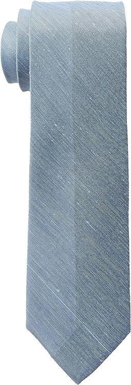 Calvin Klein Linen Solid