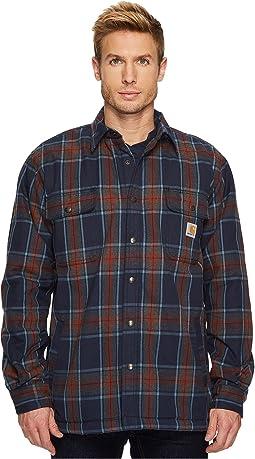 Carhartt - Hubbard Sherpa Lined Shirt Jacket