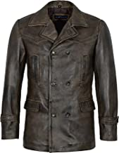 Best dr who leather jacket Reviews