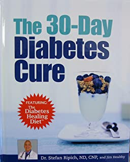 Best diabetes 30 day cure Reviews