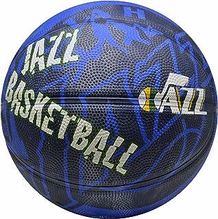 nba team logo mini basketballs