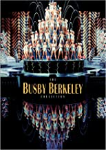 The Busby Berkeley Collection: (Footlight Parade / Gold Diggers of 1933 / Dames / Gold Diggers of 1935 / 42nd Street)