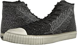 John Varvatos - Mid Top Engineered
